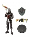 Fortnite, Figurina articulata Black Knight 18 cm
