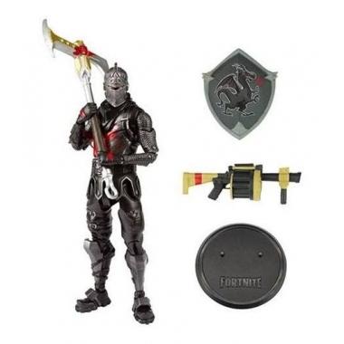 Fortnite  Figurina articulata Black Knight 18 cm