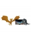 Godzilla King of the Monsters King Ghidorah & Godzilla 9 cm