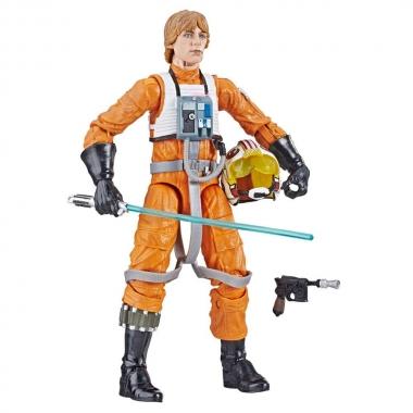 Star Wars Black Series Luke Skywalker (Episode IV) 15 cm