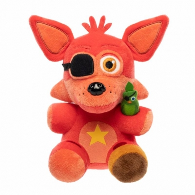 FNAF  Pizza Simulator Plus Rockstar Foxy 15 cm