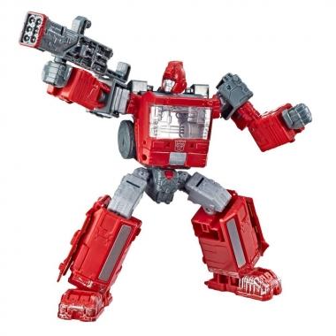 Transformers Generations War for Cybertron: Ironhide 14 cm  (Aprilie  2019)