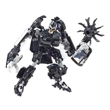 Transformers Studio Deluxe Class Barricade 11 cm