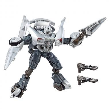 Transformers Studio Deluxe Class Sideswipe 11 cm