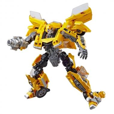 Transformers Studio Deluxe Class Clunker Bumblebee 11 cm