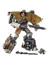 Transformers Studio Leader Class Megatron (Dark of the Moon) 23 cm