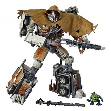 Transformers Studio Series Leader Class Megatron (Dark of the Moon) 23 cm