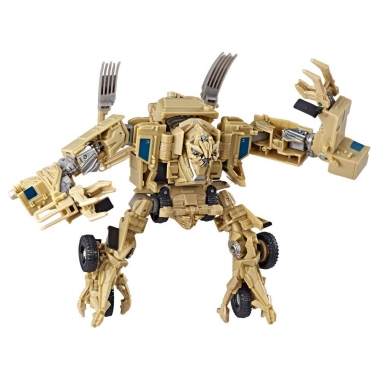 Transformers Studio Series Voyager Class Bonecrusher 18 cm
