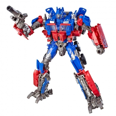 Transformers Studio Series Voyager Class Optimus Prime 18 cm