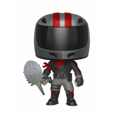 Fortnite POP! Games Vinyl Figurina Burnout 9 cm