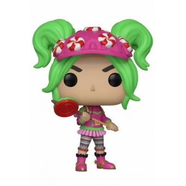 Fortnite POP! Games Vinyl Figurina  Zoey 9 cm