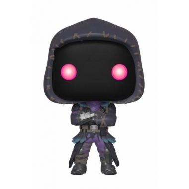 Fortnite POP! Games Vinyl Figurina  Raven 9 cm