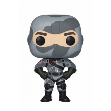 Funko POP! Fortnite Havoc 10 cm