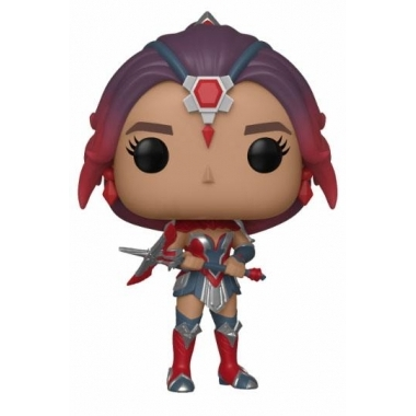 Fortnite POP! Games Vinyl Figurina  Valor 9 cm
