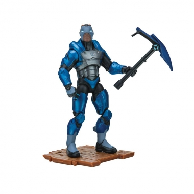 Fortnite Solo Mode Figurina  Carbide 10 cm
