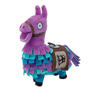 Fortnite Plus Lama Loot 18 cm