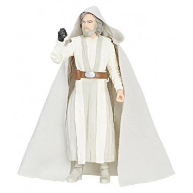 Figurina Luke Skywalker (Jedi Master) (Episode VIII) 15 cm