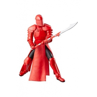 Figurina Elite Praetorian Guard (Episode VIII) 15 cm