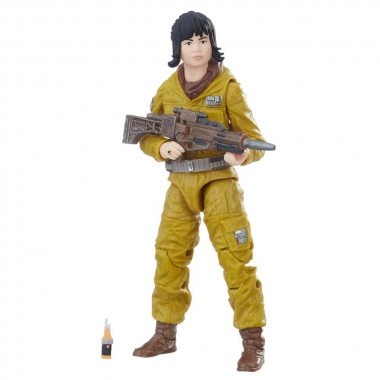 Figurina Resistance Tech Rose (Episode VIII) 15 cm