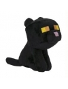 Minecraft Happy Explorer jucarie de plus Black Cat 18 cm