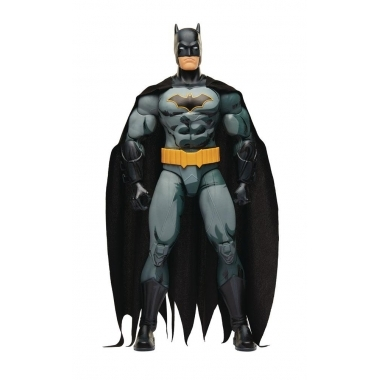 DC Comics Big Figs Evolution Figurina  Batman (Rebirth) 48 cm (noiembrie)
