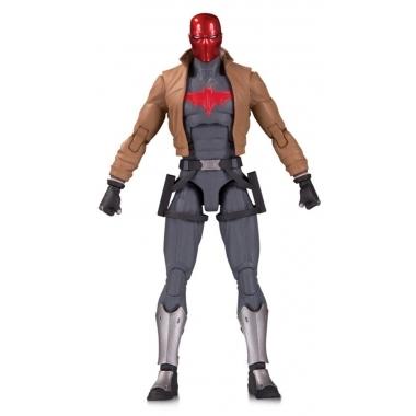 DC Essentials Figurina Red Hood 18 cm