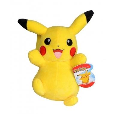 Pokemon plus  Pikachu 20 cm (Martie)