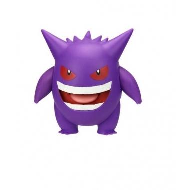 Pokemon, Figurina articulata Gengar 11cm