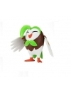Pokemon, Mini-Figurina Dartrix 7 cm