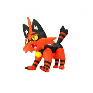 Pokemon Mini-Figurina Torracat 7 cm