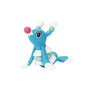 Pokemon Mini-Figurina Brionne 7 cm