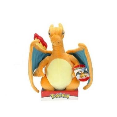 Pokemon plus Charizard 30 cm (Martie)