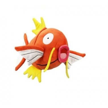 Pokemon plus Magikarp 30 cm (Martie)