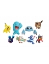 Pokemon, Set 8 minifigurine 5-7 cm