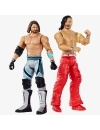 """AJ Styles & Shinsuke Nakamura WWE Battle Packs """"WrestleMania 35"""""""