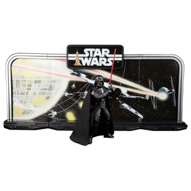 Star Wars Darth Vader 40th Anniversary Legacy Pack 15 cm