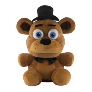 FNAF, Jucarie Plus Freddy 40 cm