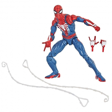 Marvel Legends Gamerverse 2019 Spider-Man 15 cm (iulie 2019)