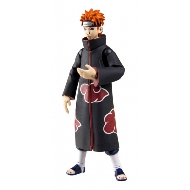 Naruto Shippuden Figurina Pain 12 cm (articulata)