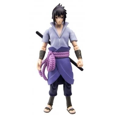 Naruto Shippuden Figurina Sasuke 10 cm (Septembrie)