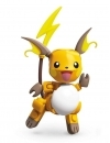 Pokemon Mega Set Constructie Set Raichu 73 piese (Aprilie)