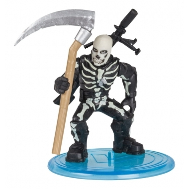 Fortnite Battle Royale Minifigurina Skull Trooper 5 cm