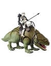Star Wars Dewback with Sandtrooper 15 cm