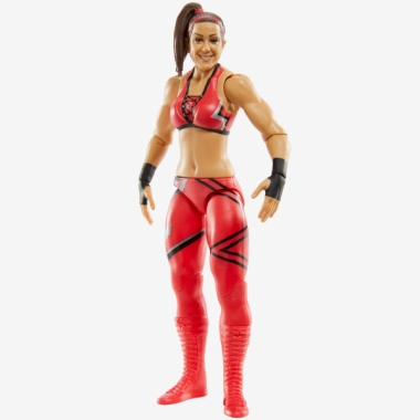 Figurina WWE Bayley Series 93, 17 cm