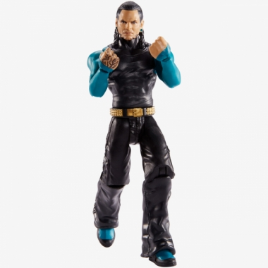 Figurina WWE Jeff Hardy Series 92, 17 cm