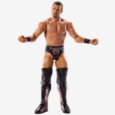 Figurina WWE The Miz Series 90, 17 cm