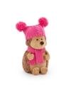 Fluffy, ariciul cu caciulita cu pampoane, din plus, 20cm