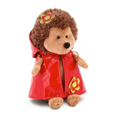 Fluffy, ariciul cu pelerina de ploaie, 20cm (Orange Toys)