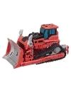 Transformers Studio Voyager Class Constructicon Rampage 18 cm