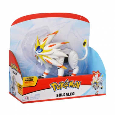 Pokemon Legendary Figurina Solgaleo 30 cm